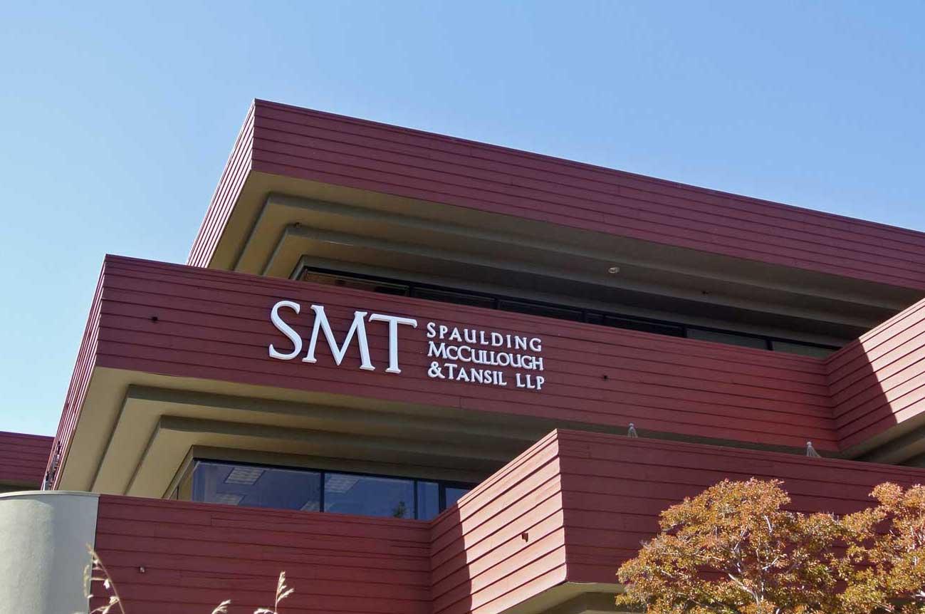 SMT Building