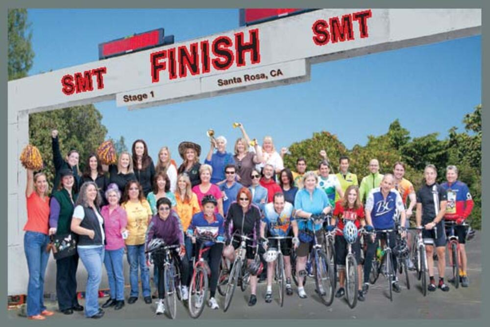 2010: Oh What Fun it is to Ride! May your spirits be bright this holiday season. Best wishes for a wonderful 2011.