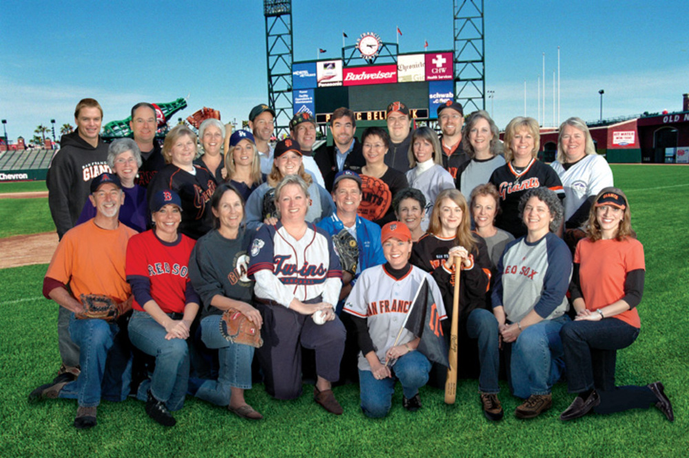 2005: Holiday Greetings from our team to yours