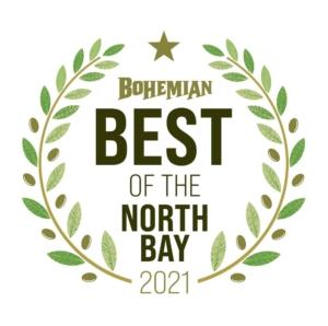 2021 Bohemian Best of